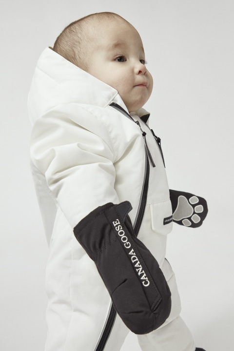 Baby Paw Mitts | Canada Goose
