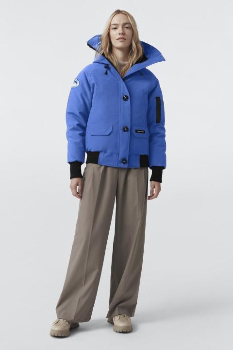 Women's PBI Chilliwack Bomber | Canada Goose