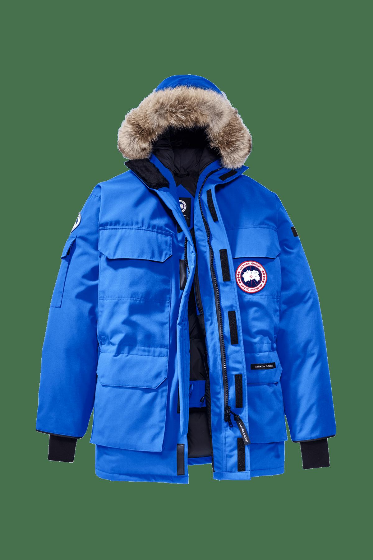 PBI jacket