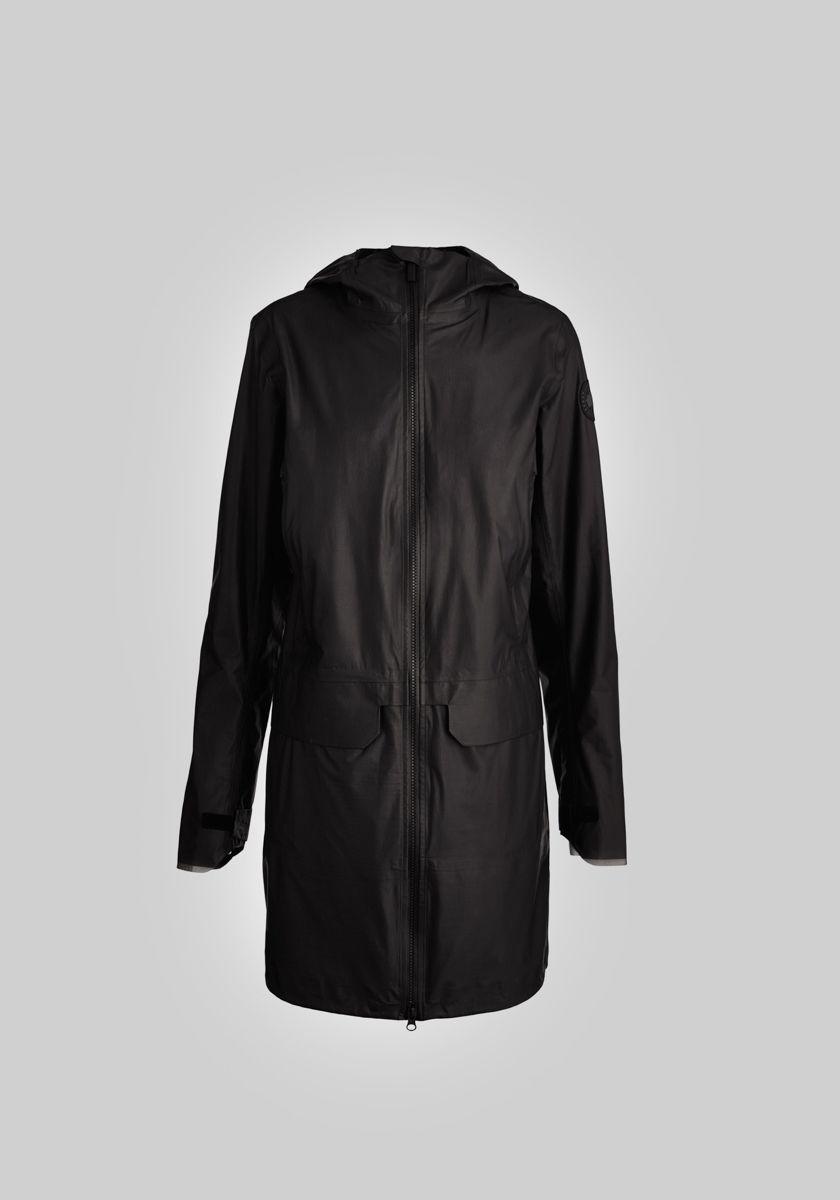 Nomad Jacket