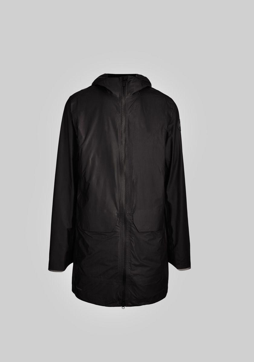 Le manteau Nomad