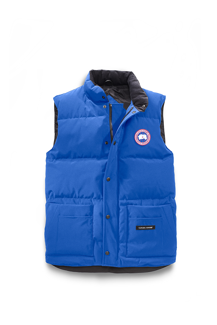 Shop the men's PBI Freestyle Vest