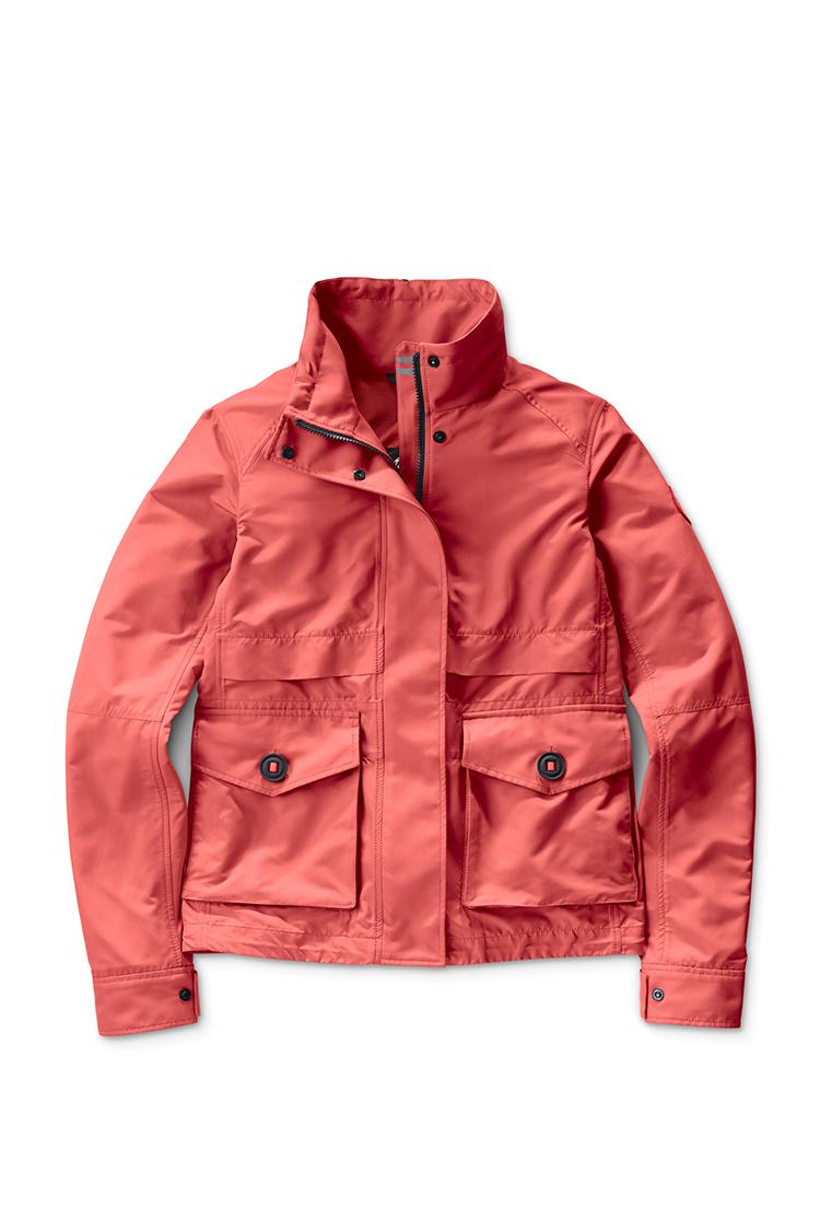 Shop the women's Elmira Jacket