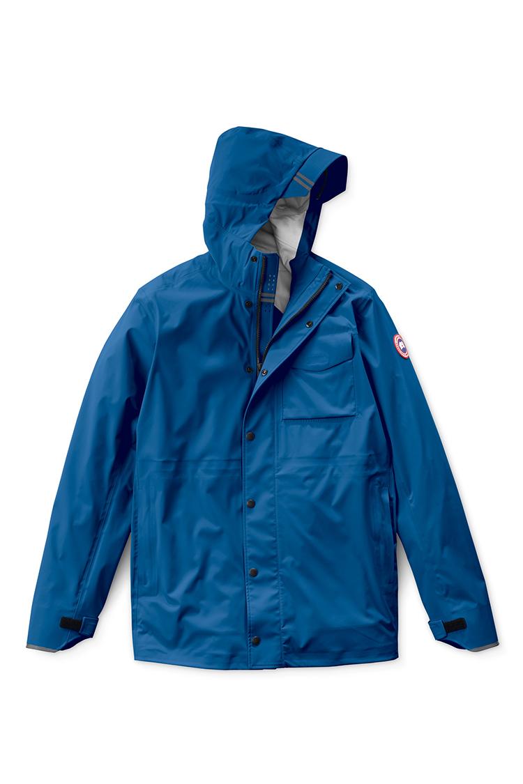 Shop the men's Nanaimo Jacket