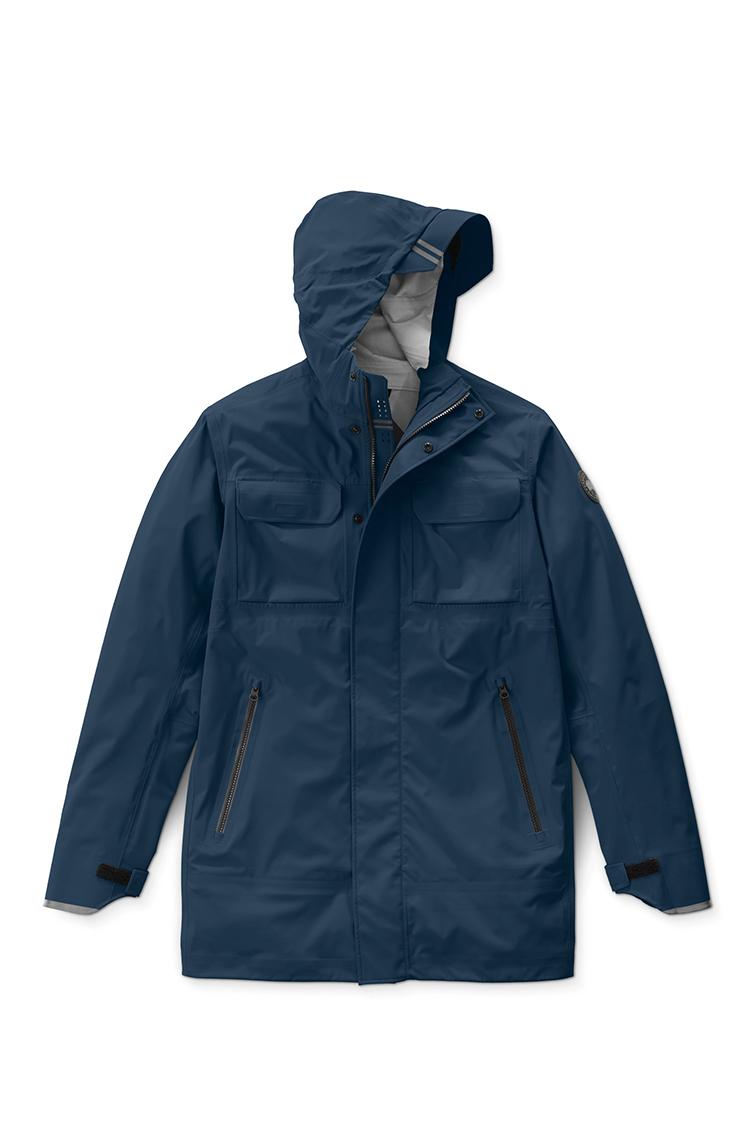 Shop the men's Wascana Jacket Black Label