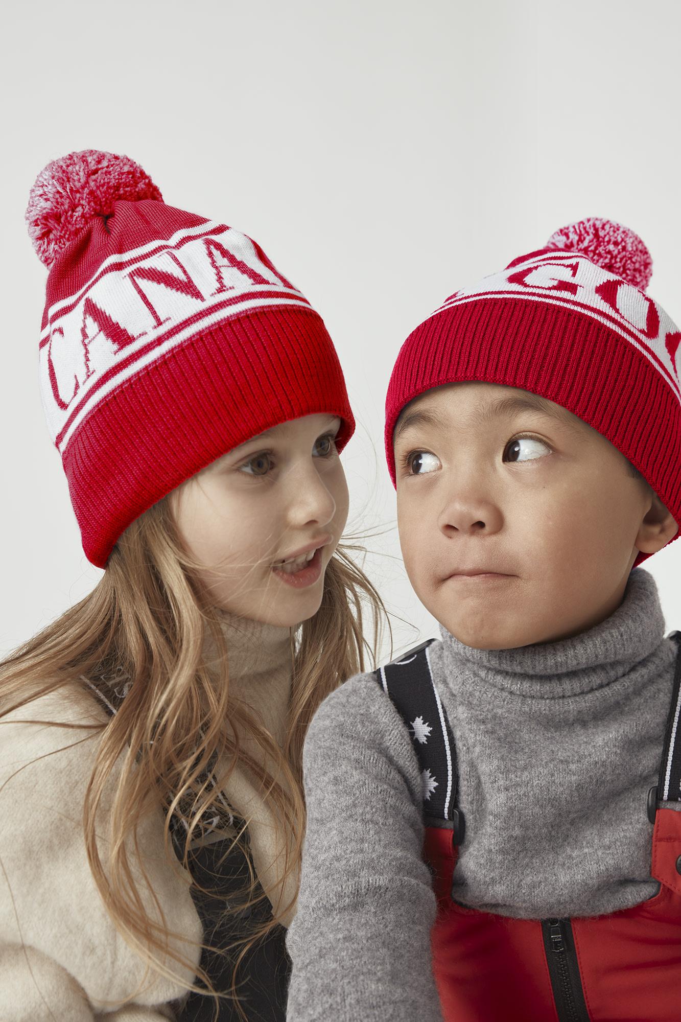 Nouveau Gap Rouge Fleece Logo à Capuche Taille XS 4//5 S 6//7 M 8