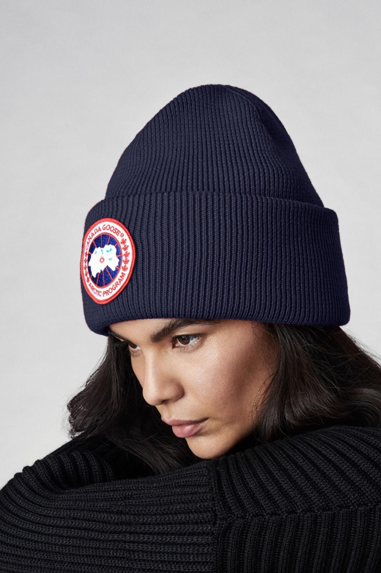 Women S Arctic Disc Toque Canada Goose
