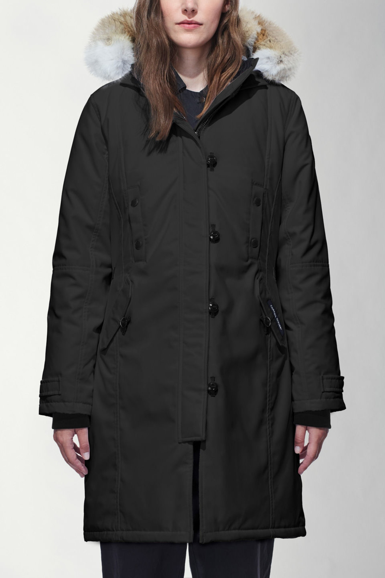 5be57309048 Kensington Parka