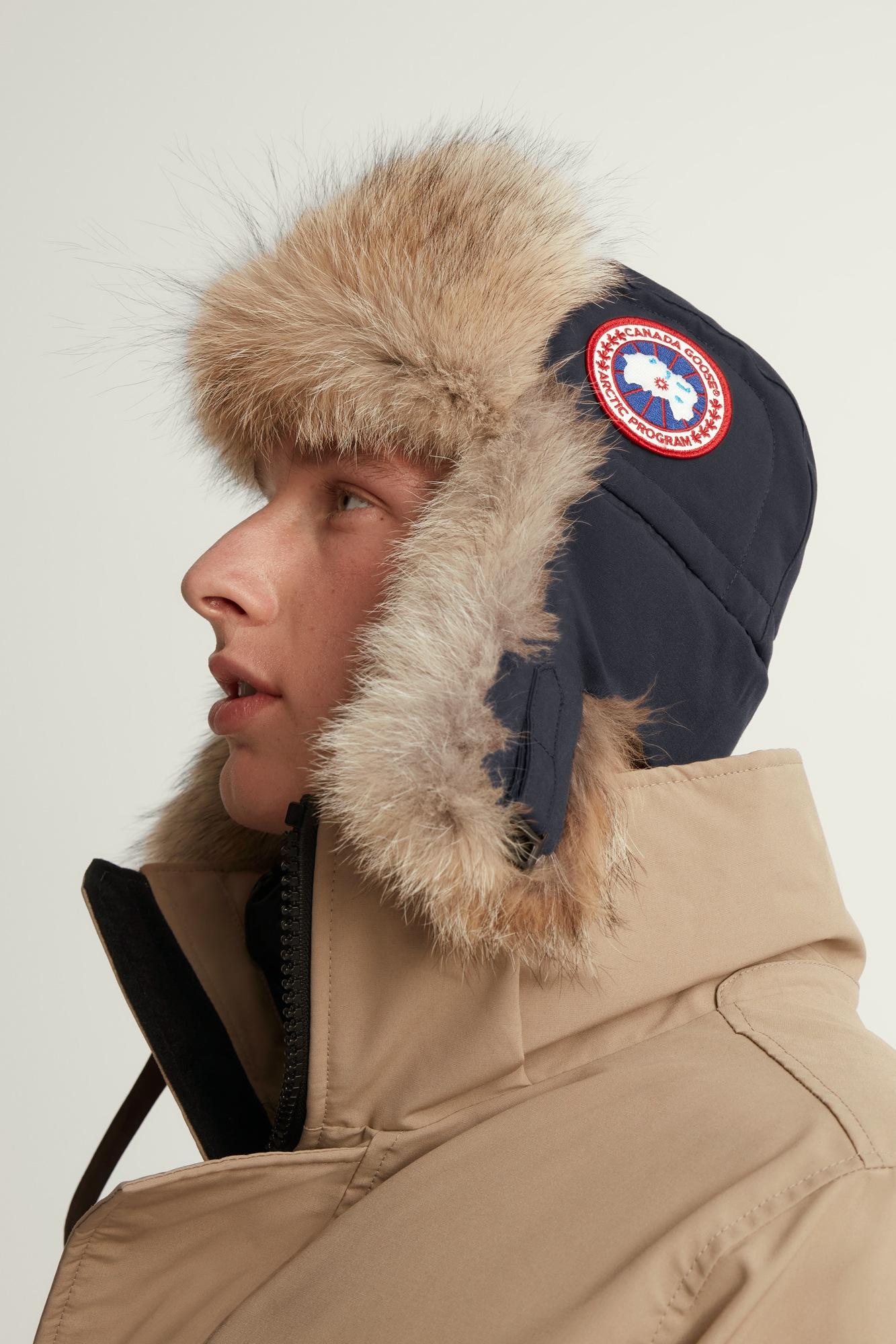 d1fa8244d5d46d Aviator Hat | Men | Canada Goose®