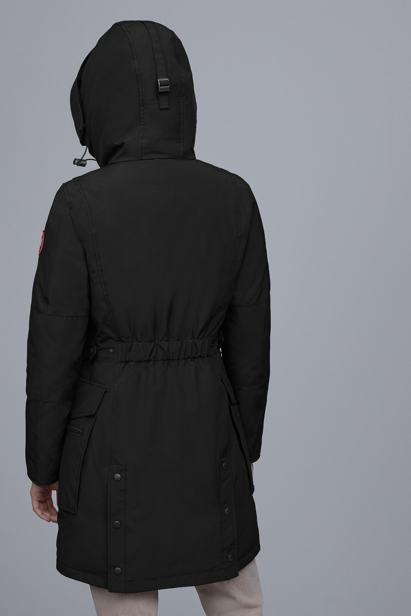 New Bargains on Canada Goose Arctic Kinley hooded parka