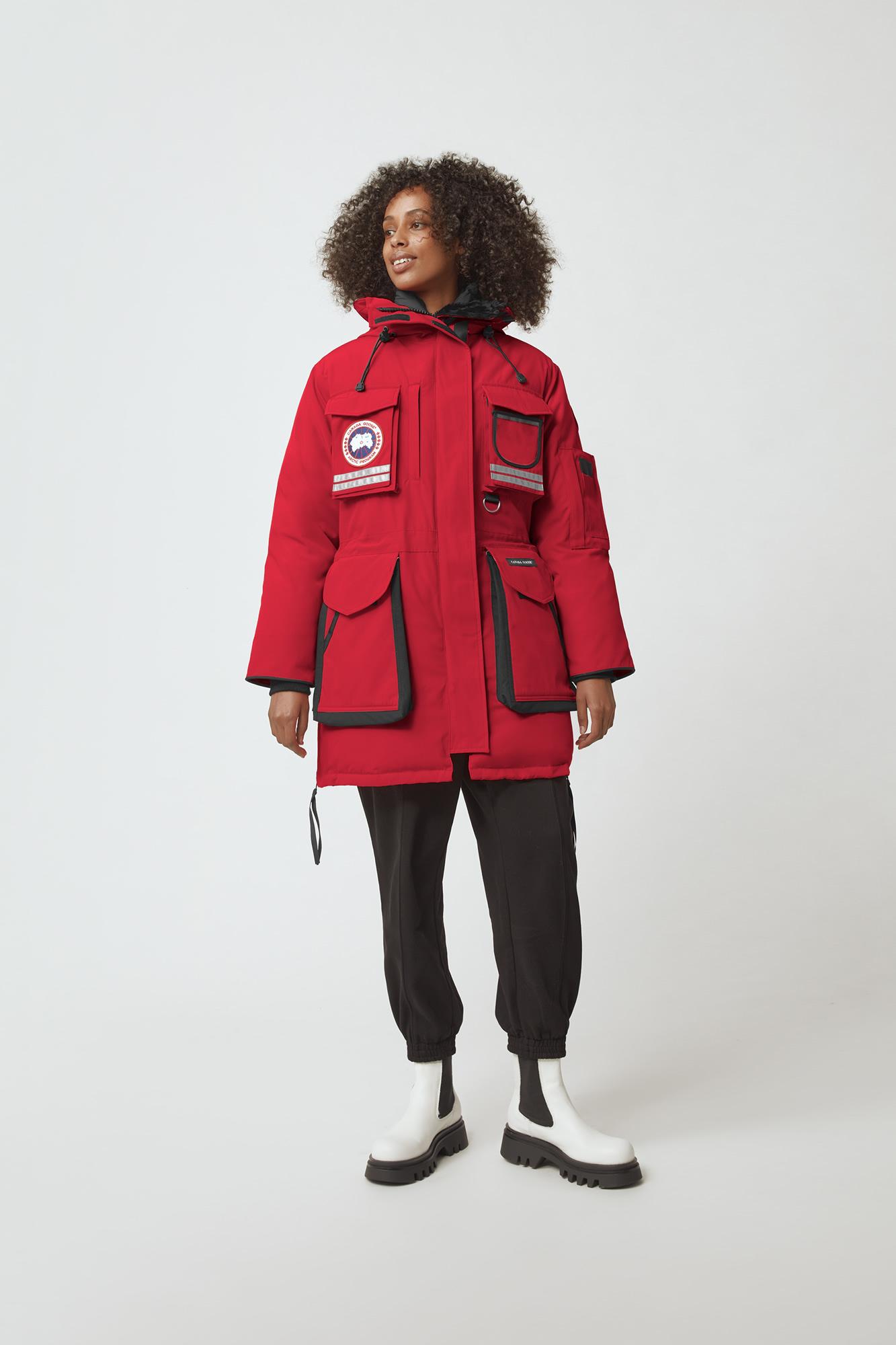 f39e2334f6c Women's Snow Mantra Parka | Canada Goose®