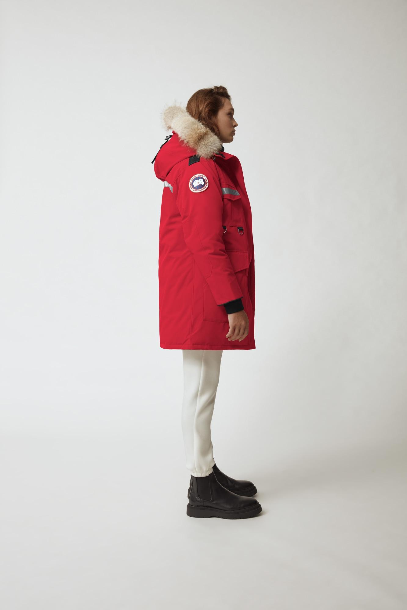 829ff64878 Women's Resolute Parka | Canada Goose®