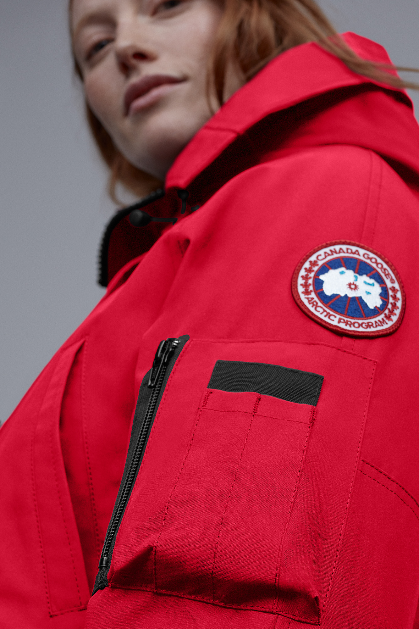 canada goose clothing for women Canada Goose Women's Jackets