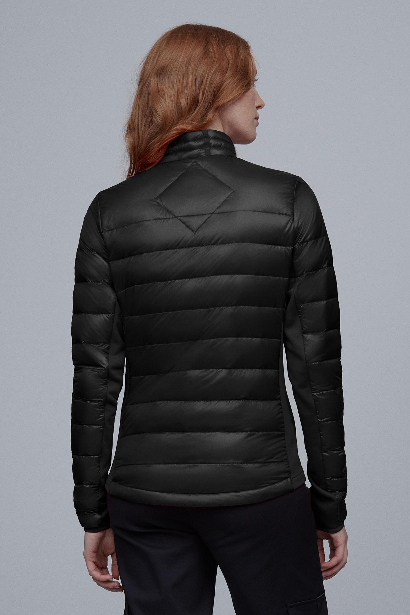 Details about Canada Goose Women's Hybridge Lite Jacket Size XS ORIGINAL PHOTOS
