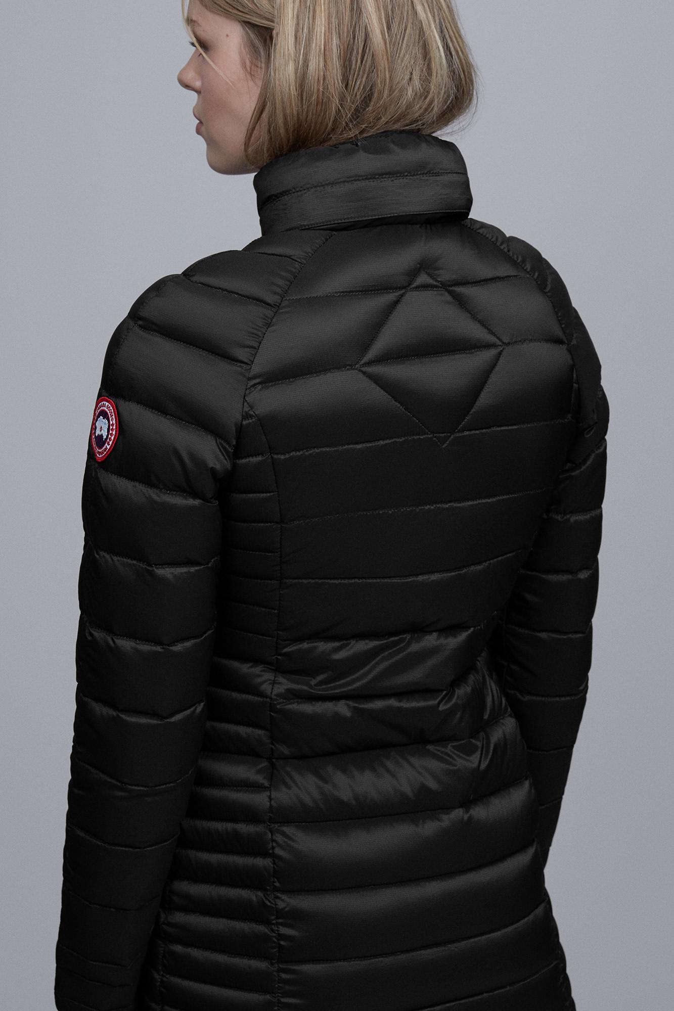 f57bb63b7dc Brookvale Hooded Coat