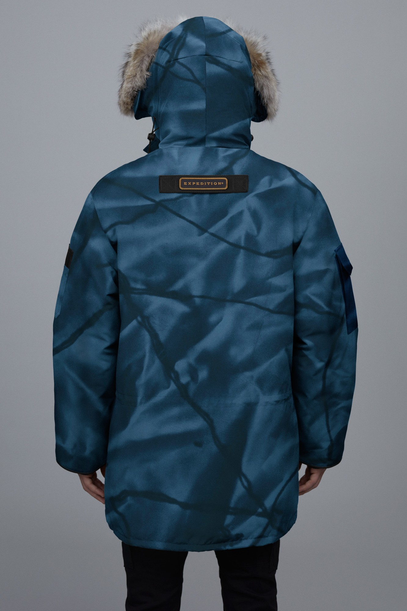 6311082d6 Expedition Parka