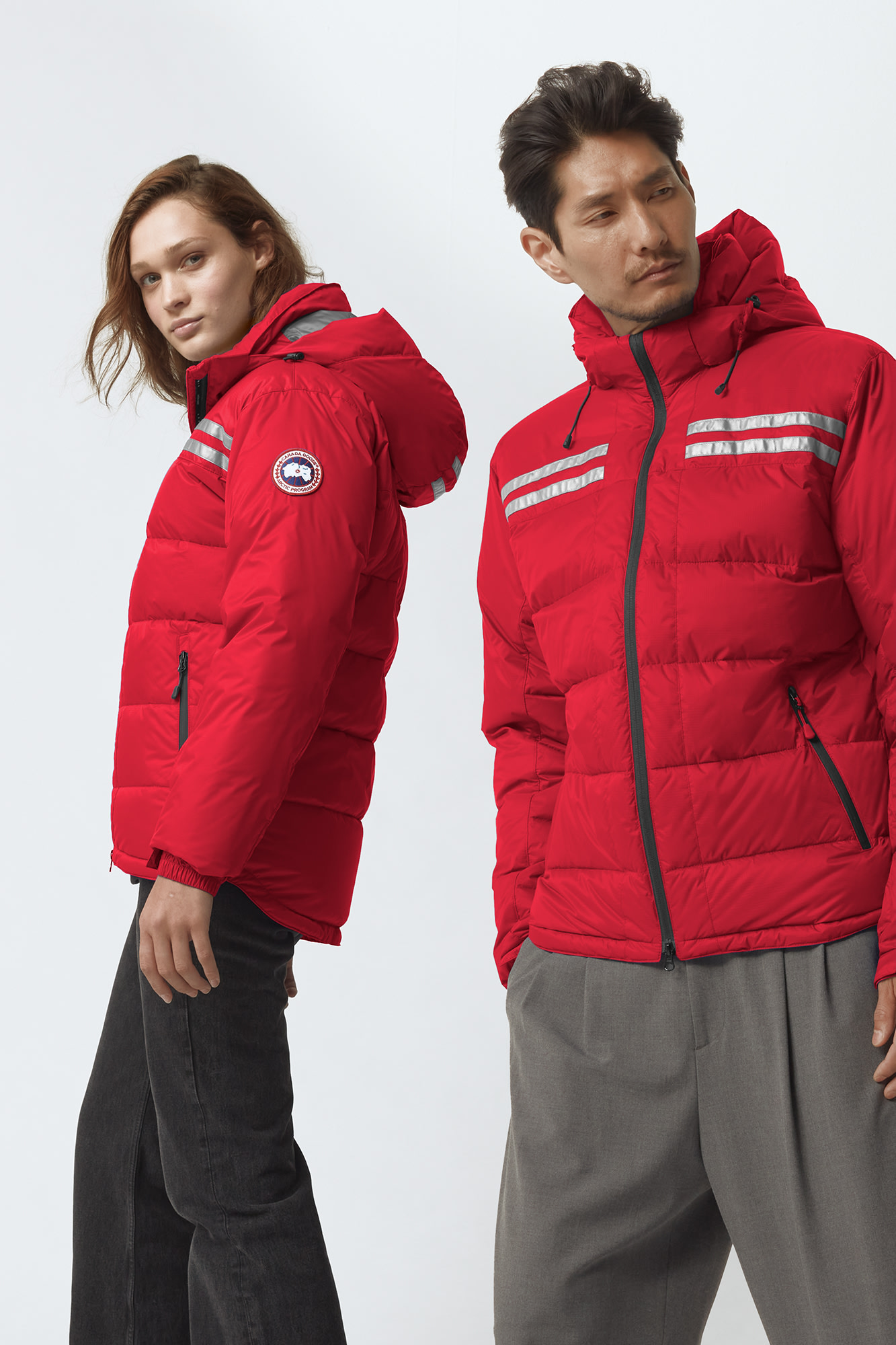 Canada Goose's Latest Jacket Looks Straight Out of 'Game of