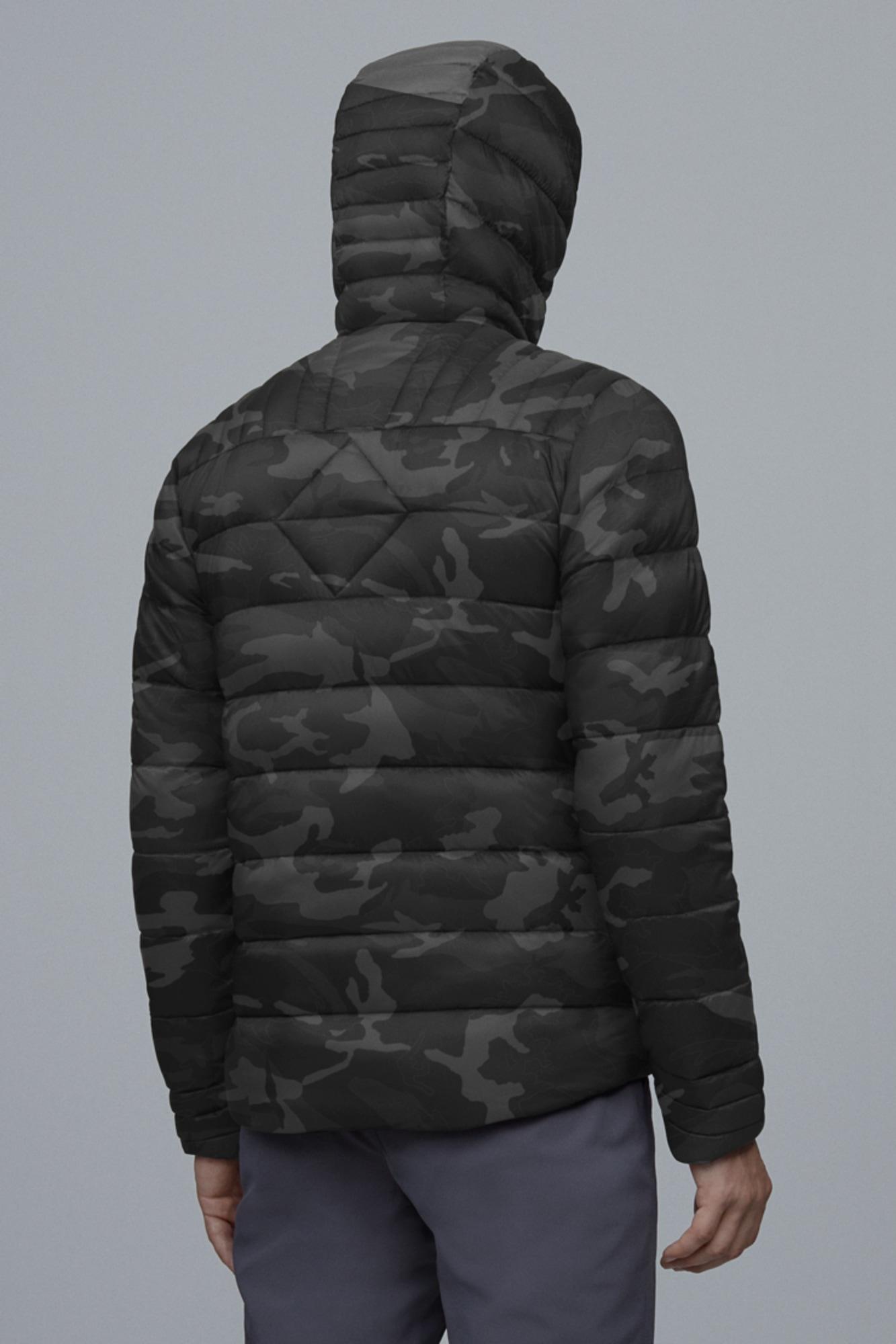 5e505417110 Men's Brookvale Hoody Black Label | Canada Goose®
