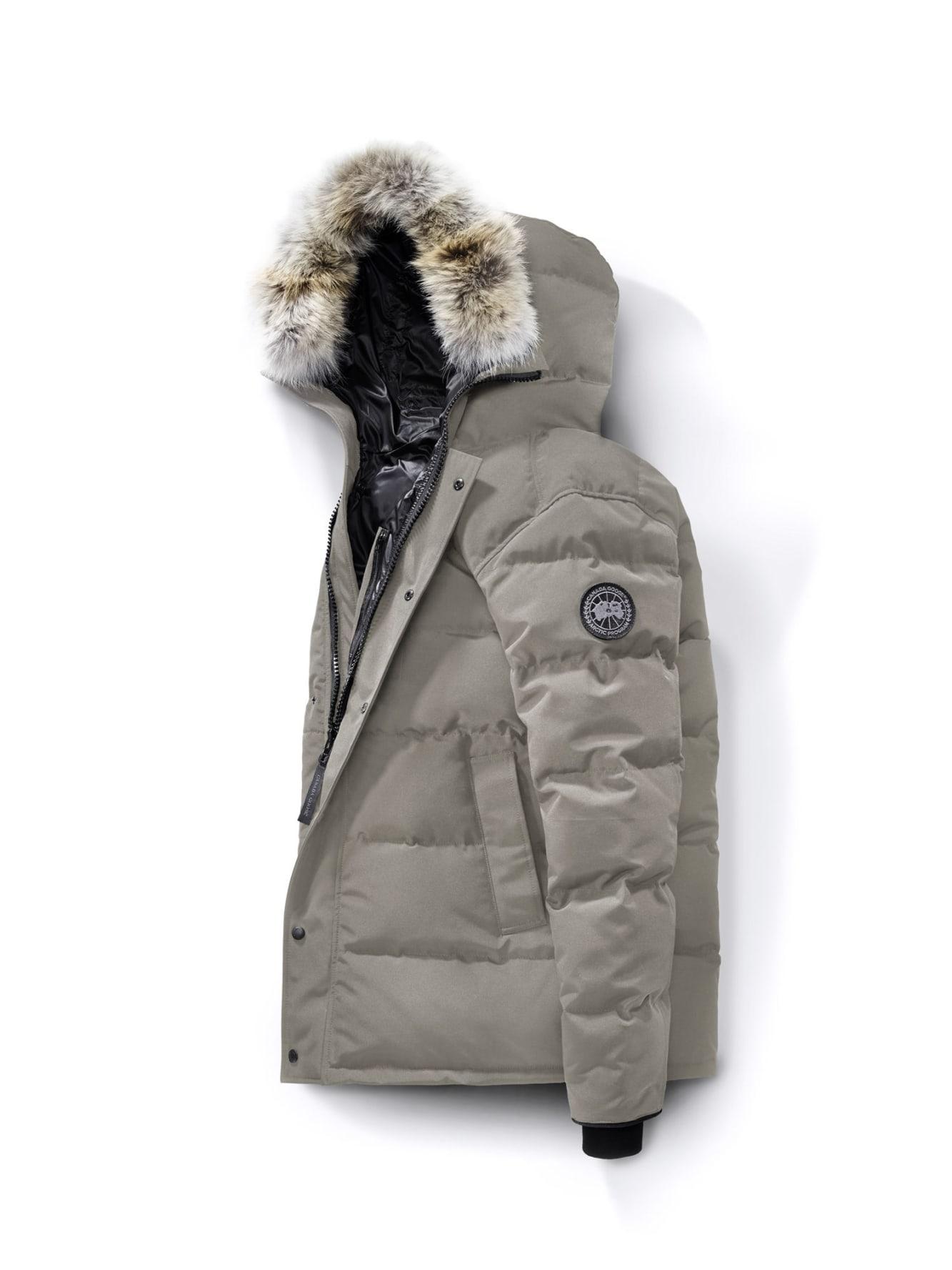 Carson Parka Black Label | Canada Goose | Menswear in 2019