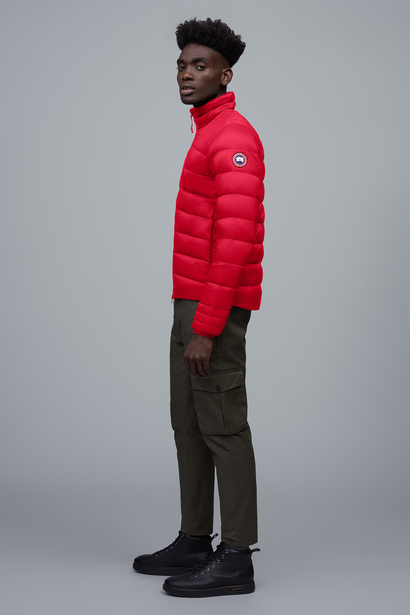 64cf43c0f Brookvale Jacket | Men | Canada Goose®
