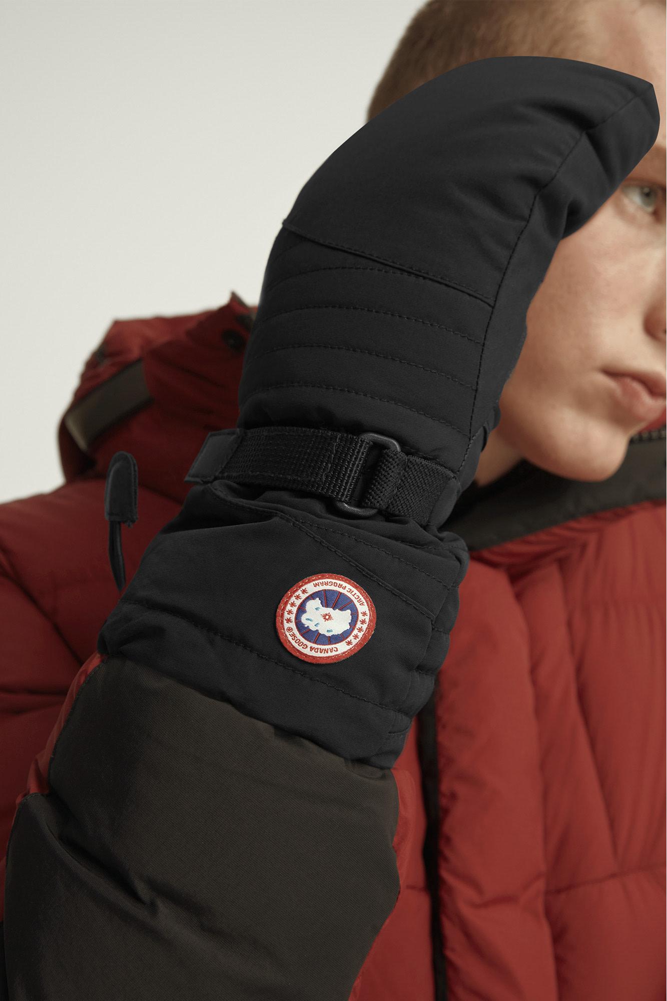 Men's Arctic Down Mitts | Canada Goose®