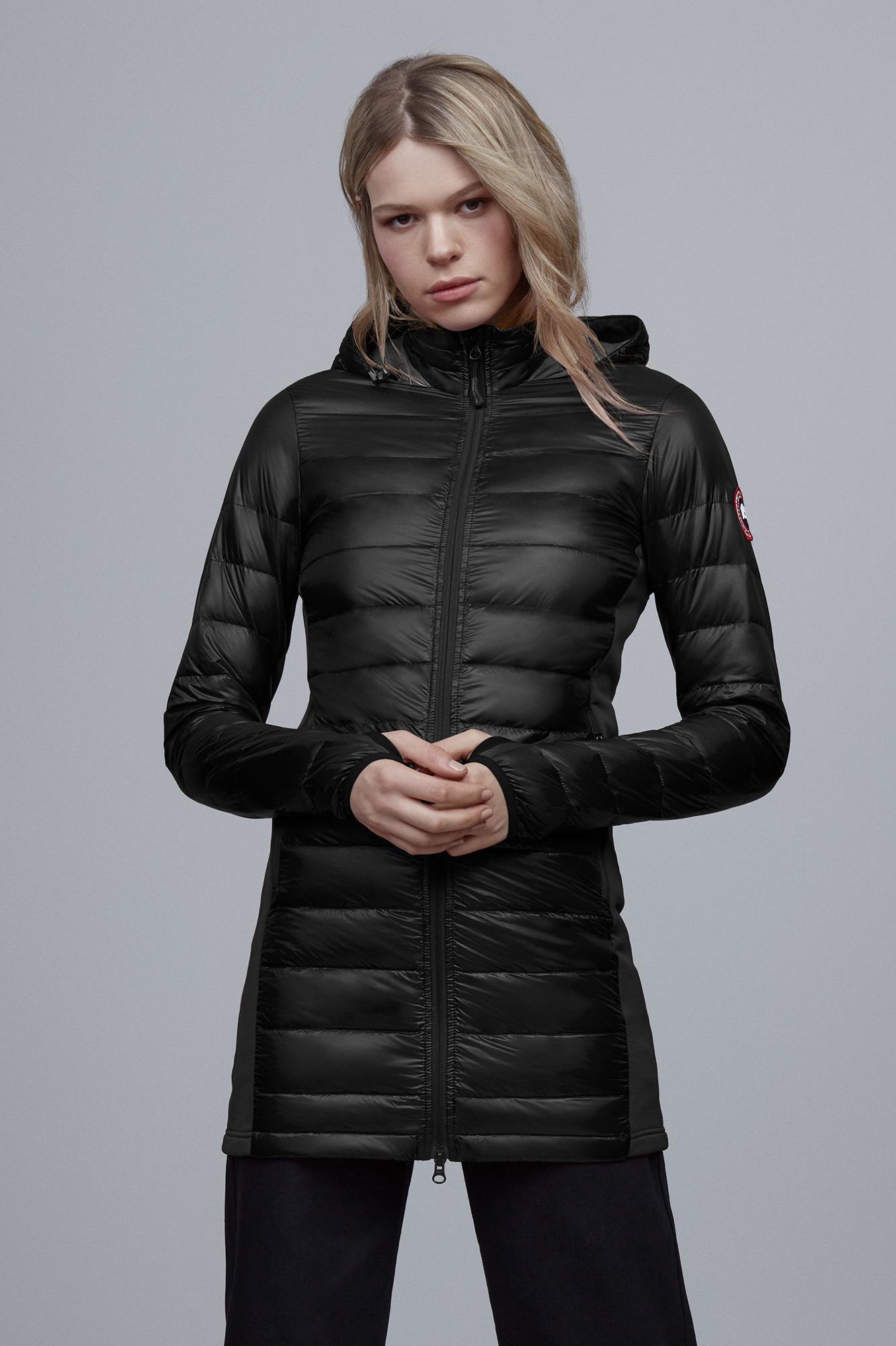 8d123d98c6b HyBridge Lite Coat