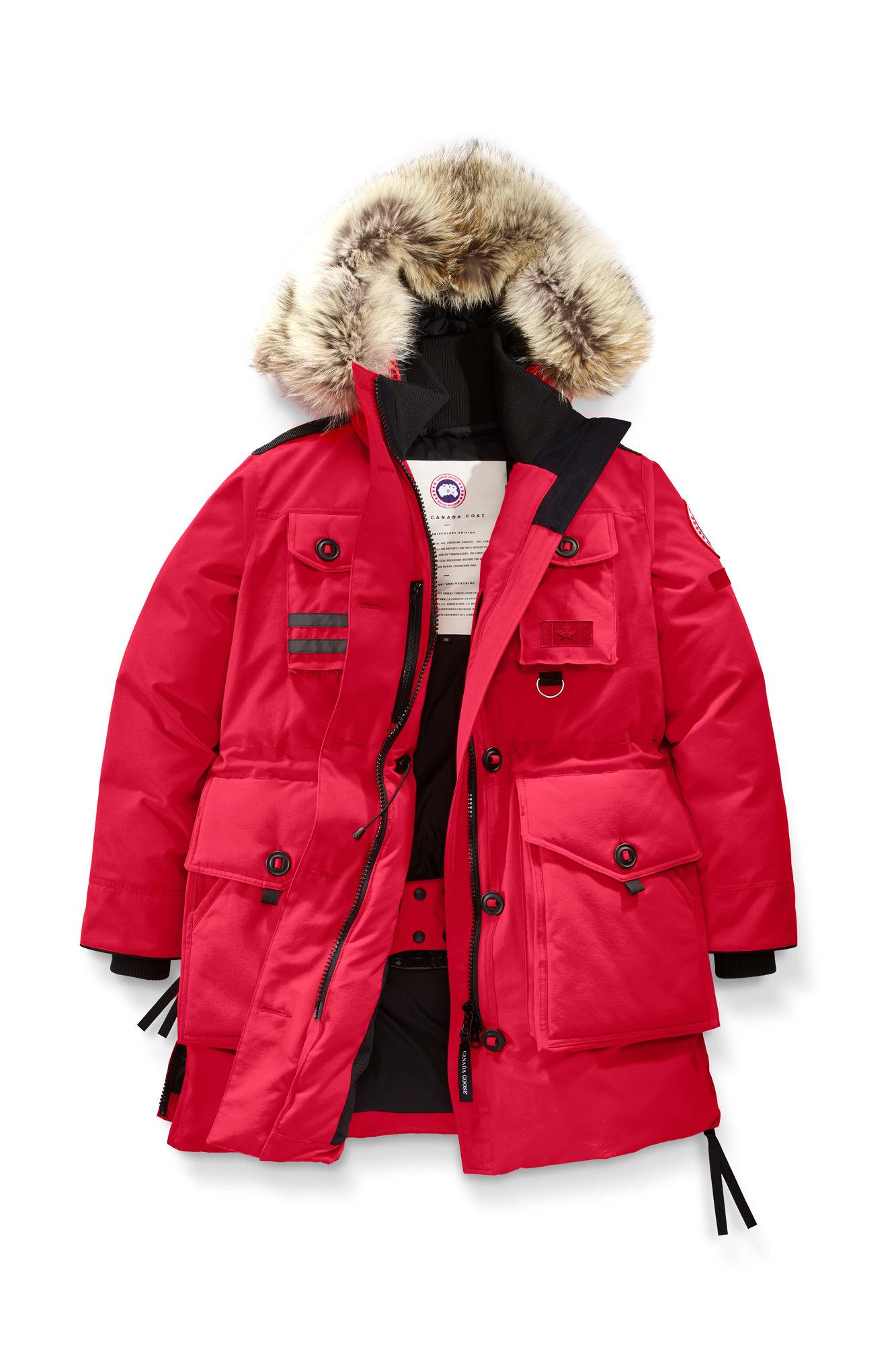 243c1f3df66 Women's Canada Coat | Canada Goose®