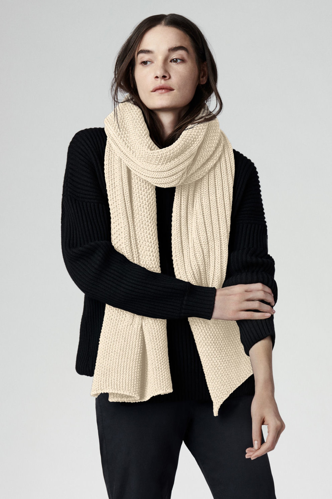 8bb80a27f Women's Oversized Scarf   Canada Goose®