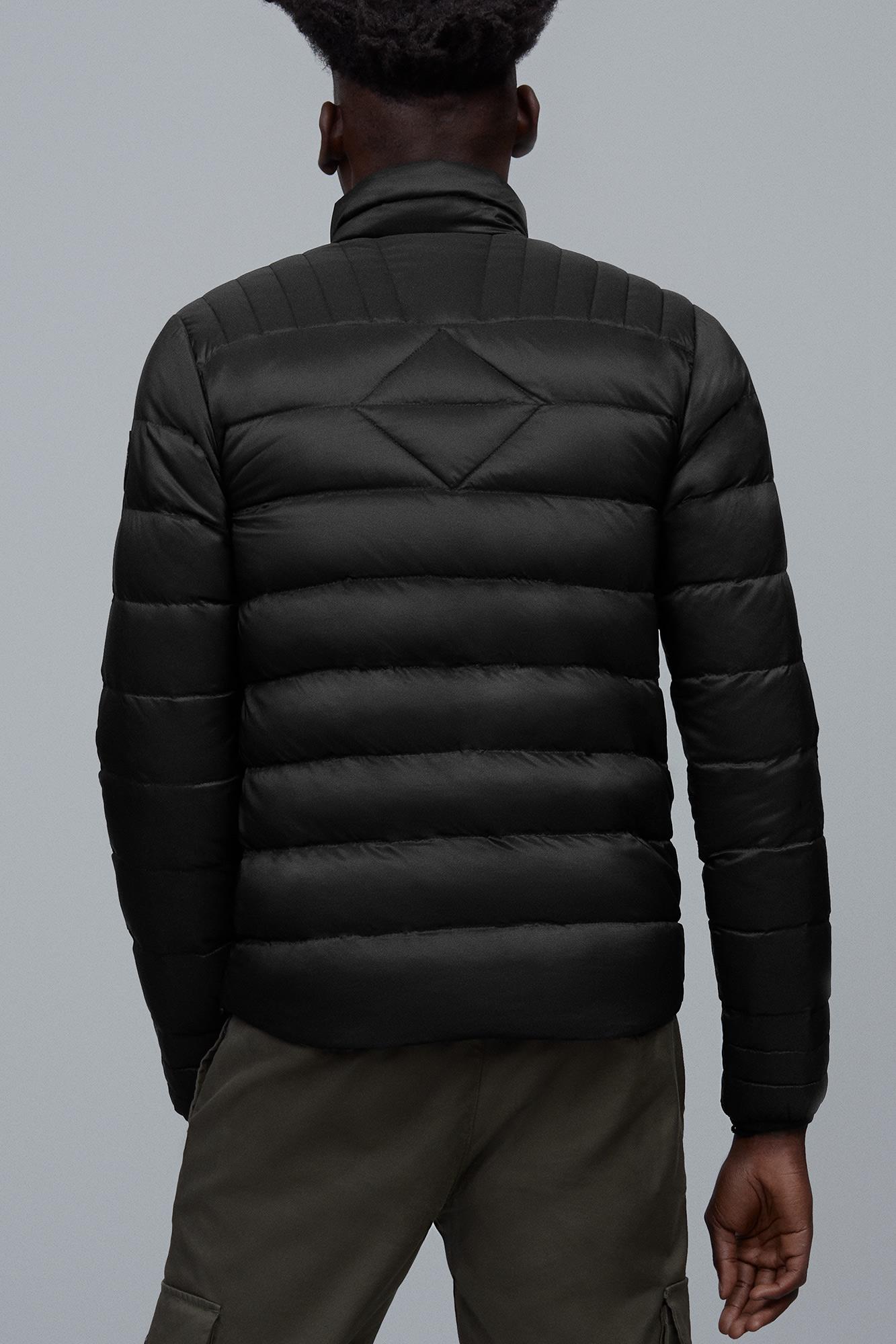 a436a8eaddf96 Brookvale Jacket Black Label | Men | Canada Goose®