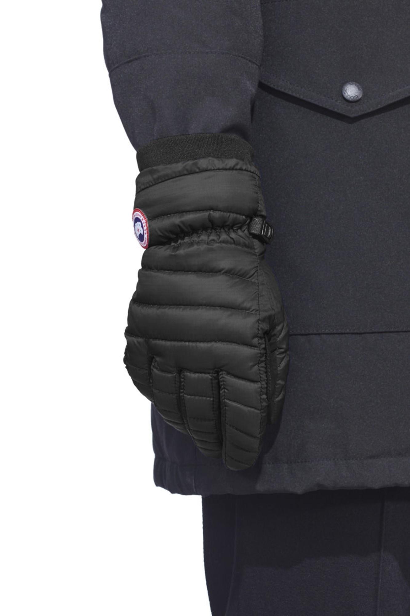 0bdf42c19 Women's Lightweight Gloves | Canada Goose®