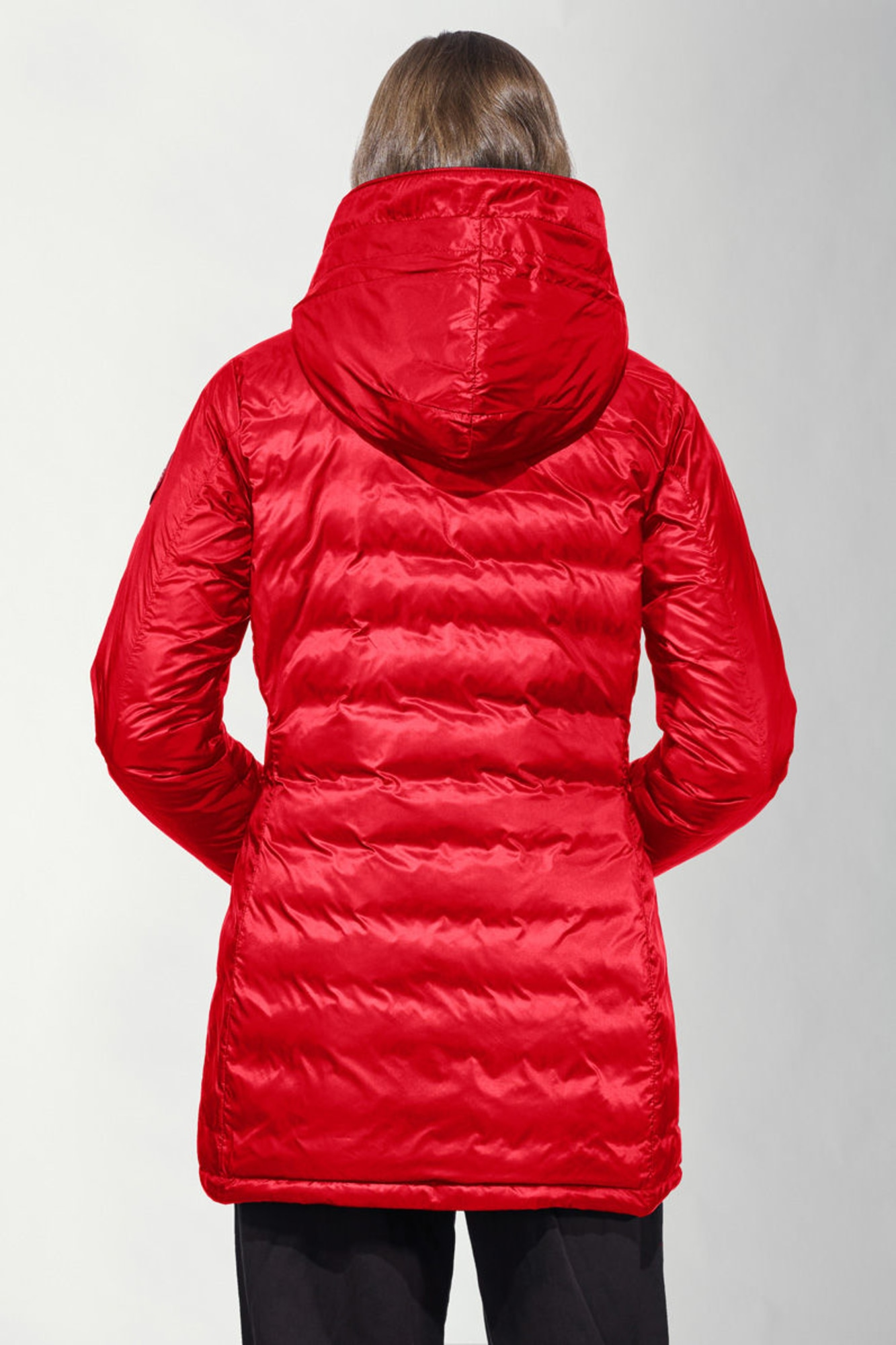 686a81dad Camp Hooded Jacket