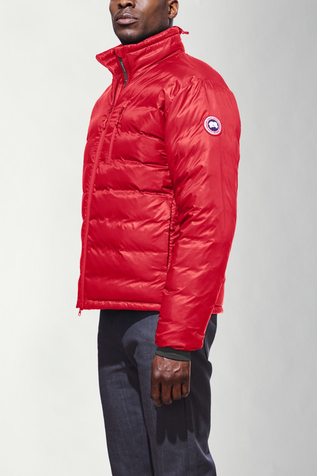 5ca4b289c31ca Lodge Jacket | Canada Goose®