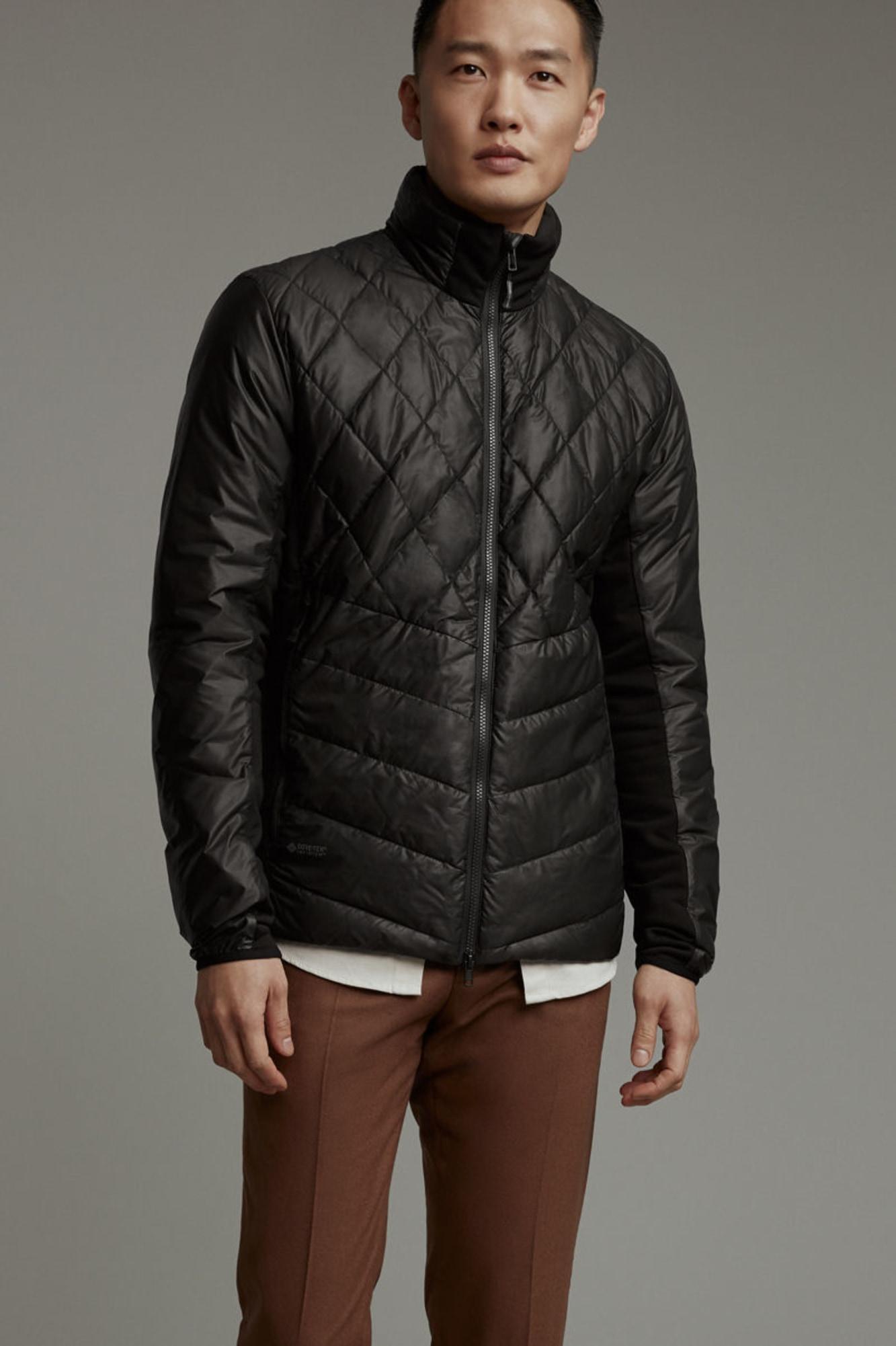 f874482d7e4 Nomad HyBridge Lite Jacket