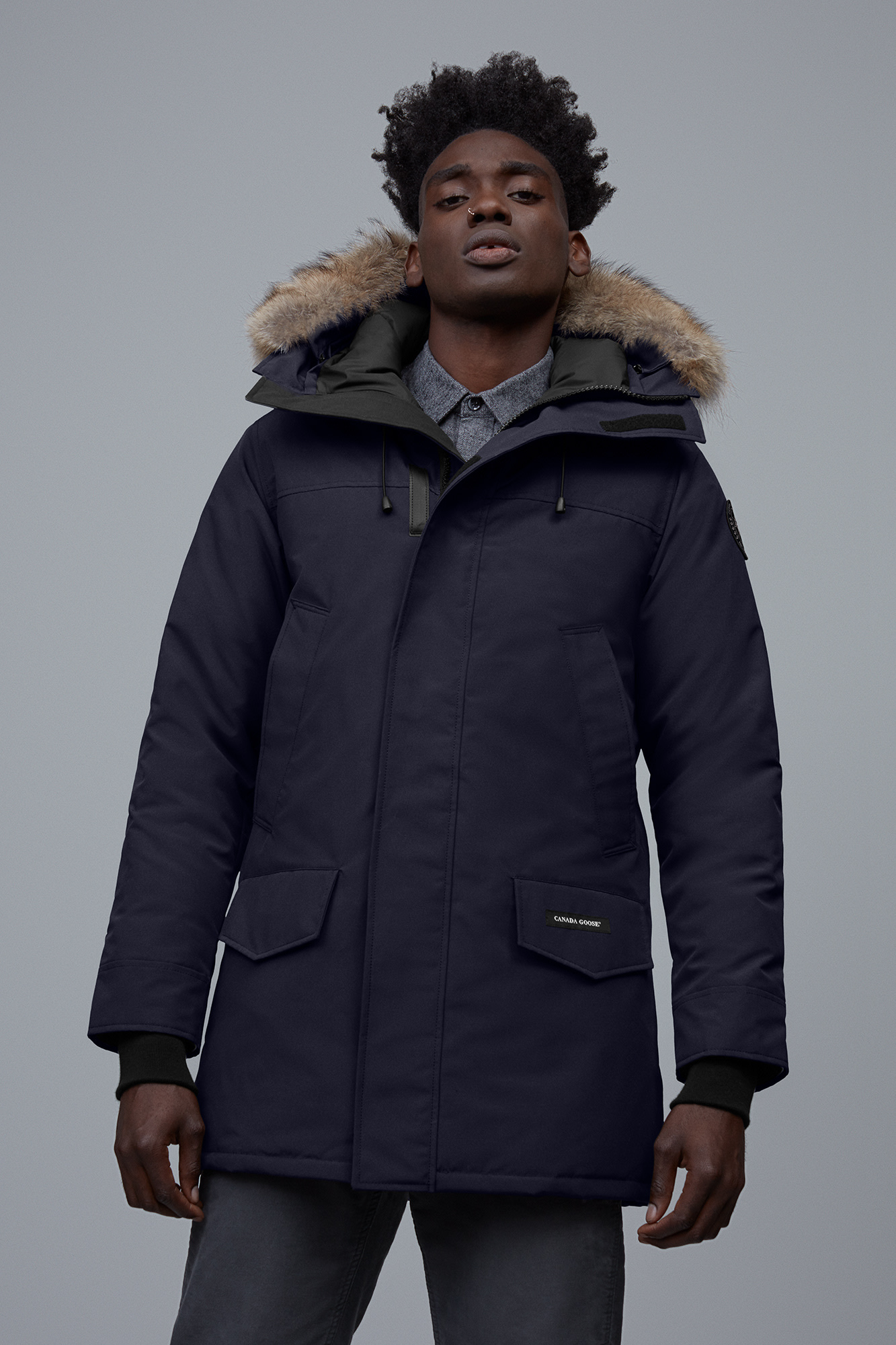 Canada Goose Langford Parka with Fur Hood | Products | Parka