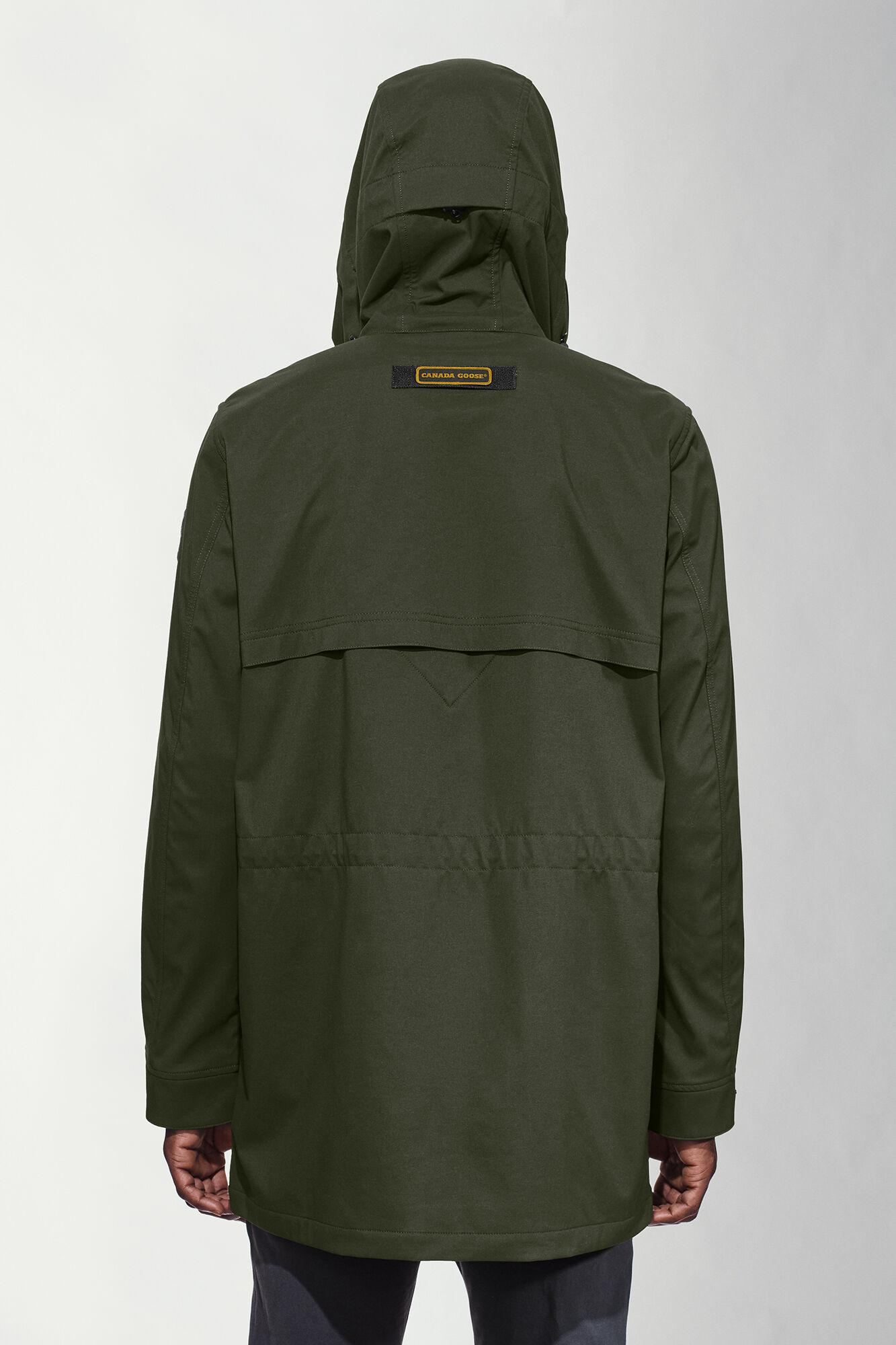 9fb75c01d5 Men's Cargo Bay Coat | Canada Goose®