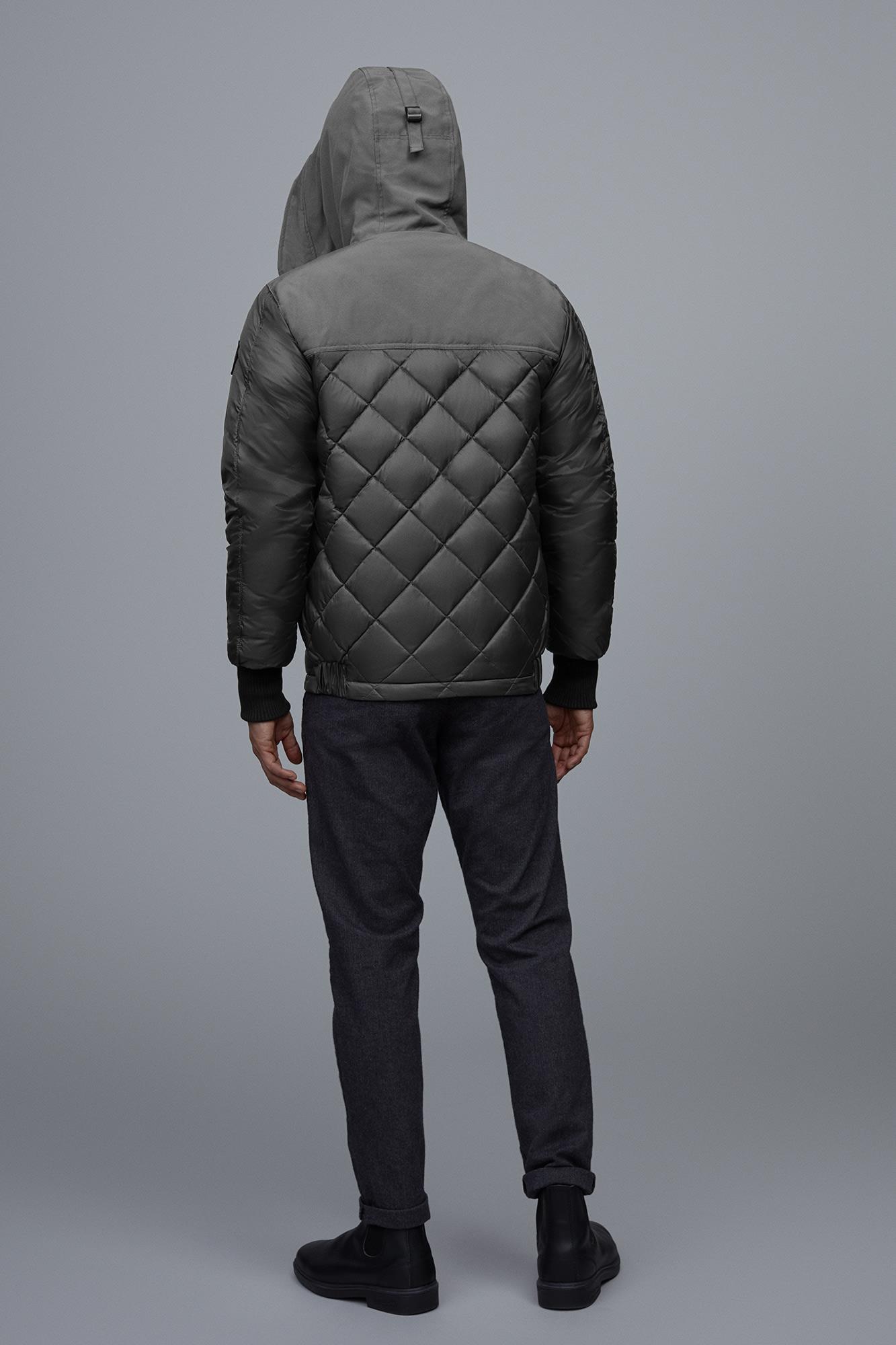 f9ffaf46a99 Pritchard Coat Black Label