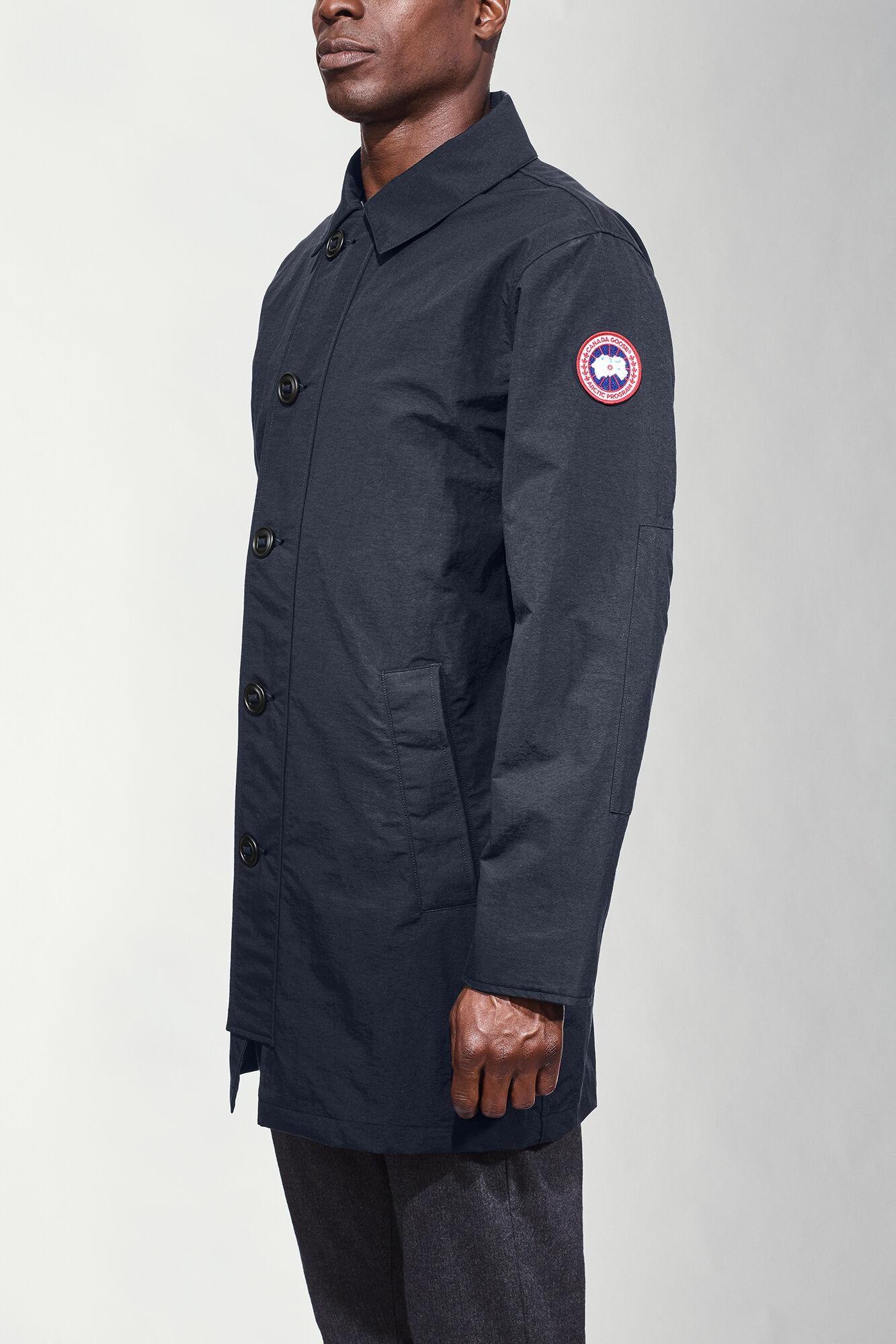 Canada Goose Wainwright Coat Men's