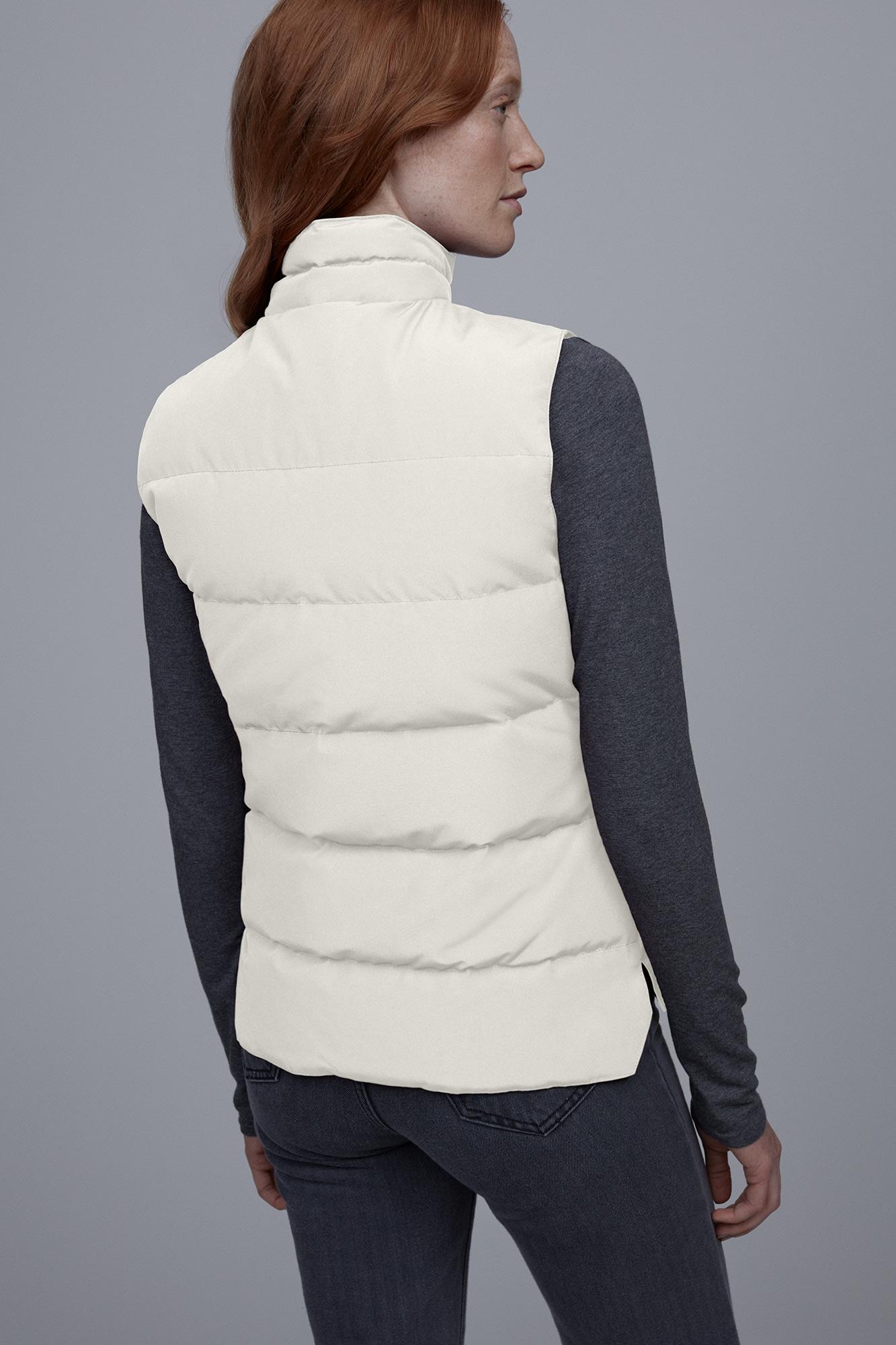 359c944a599 Women's Arctic Program Freestyle Vest   Canada Goose®