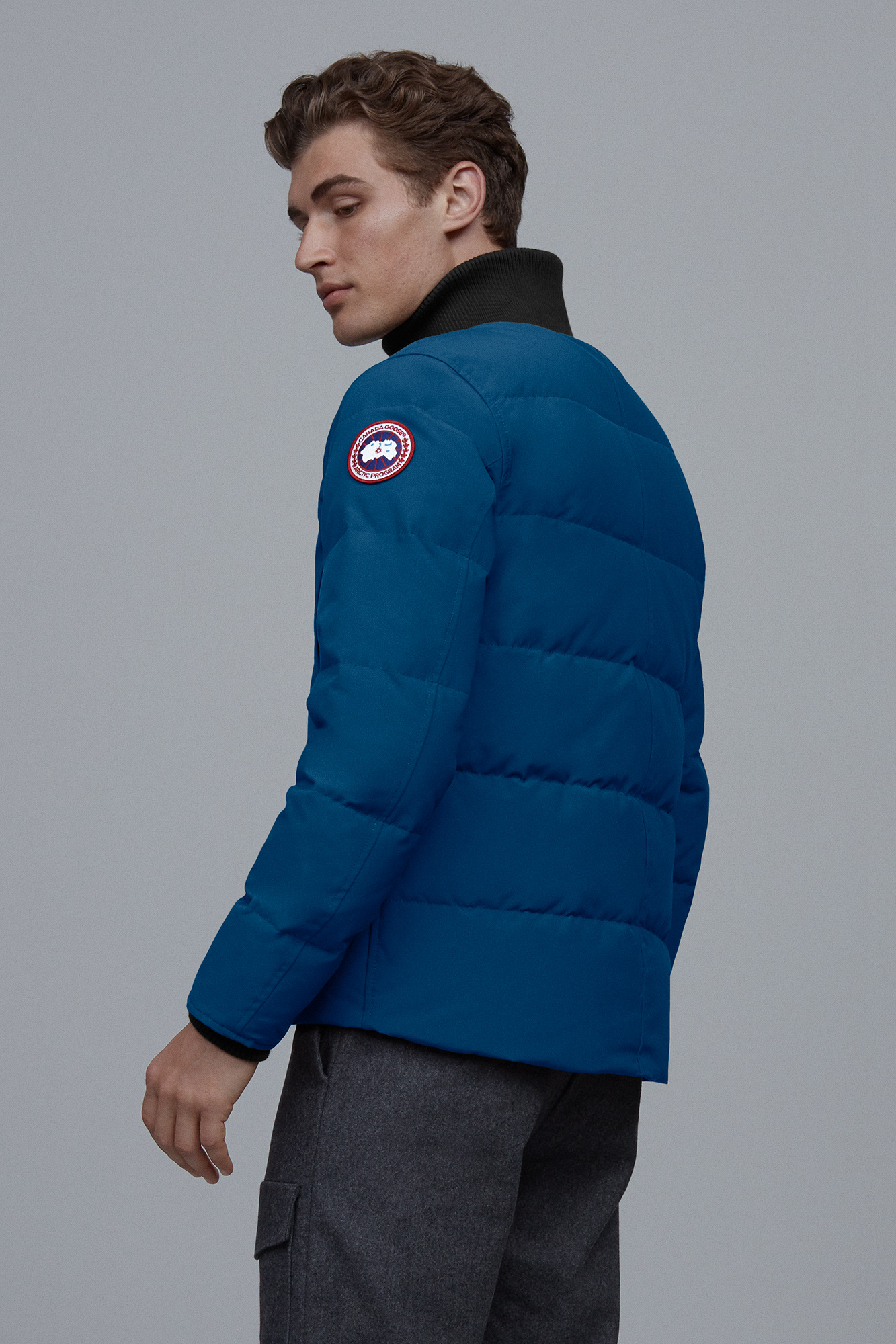 14ebfcb4fd1 Woolford Jacket