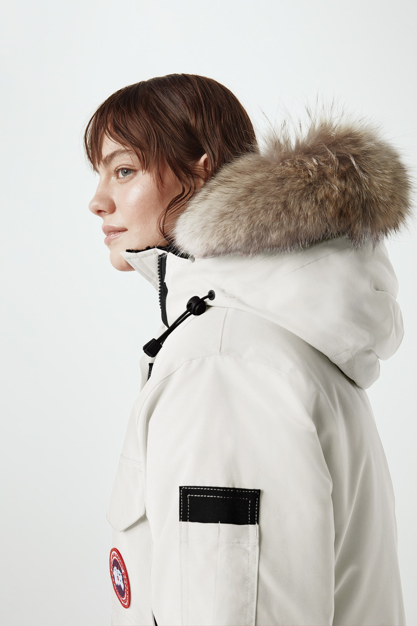 fffd8a8b747a Women's Expedition Parka | Canada Goose®