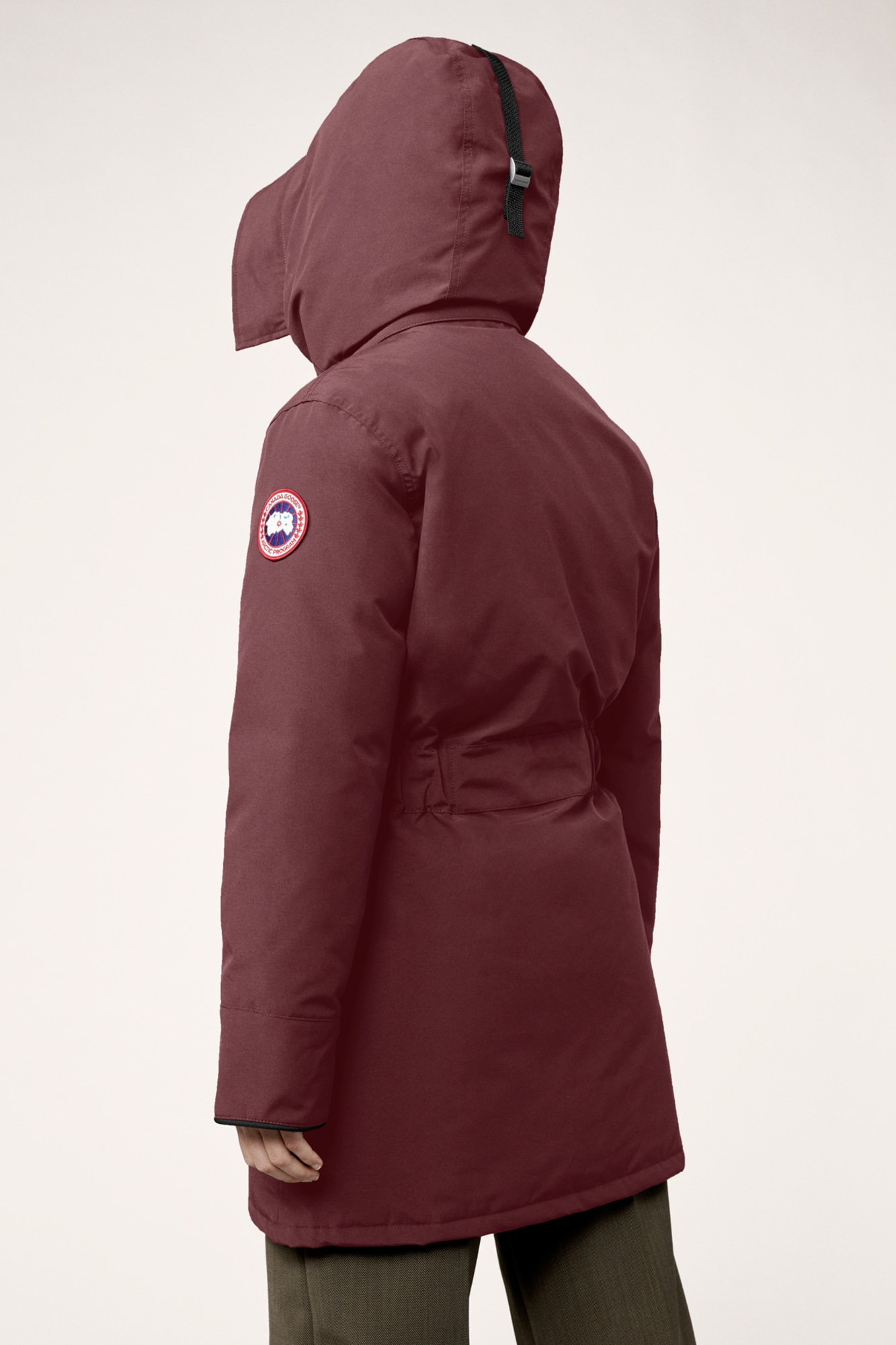 Canada Goose Damen Mäntel Top Marken Kensington Parka Women