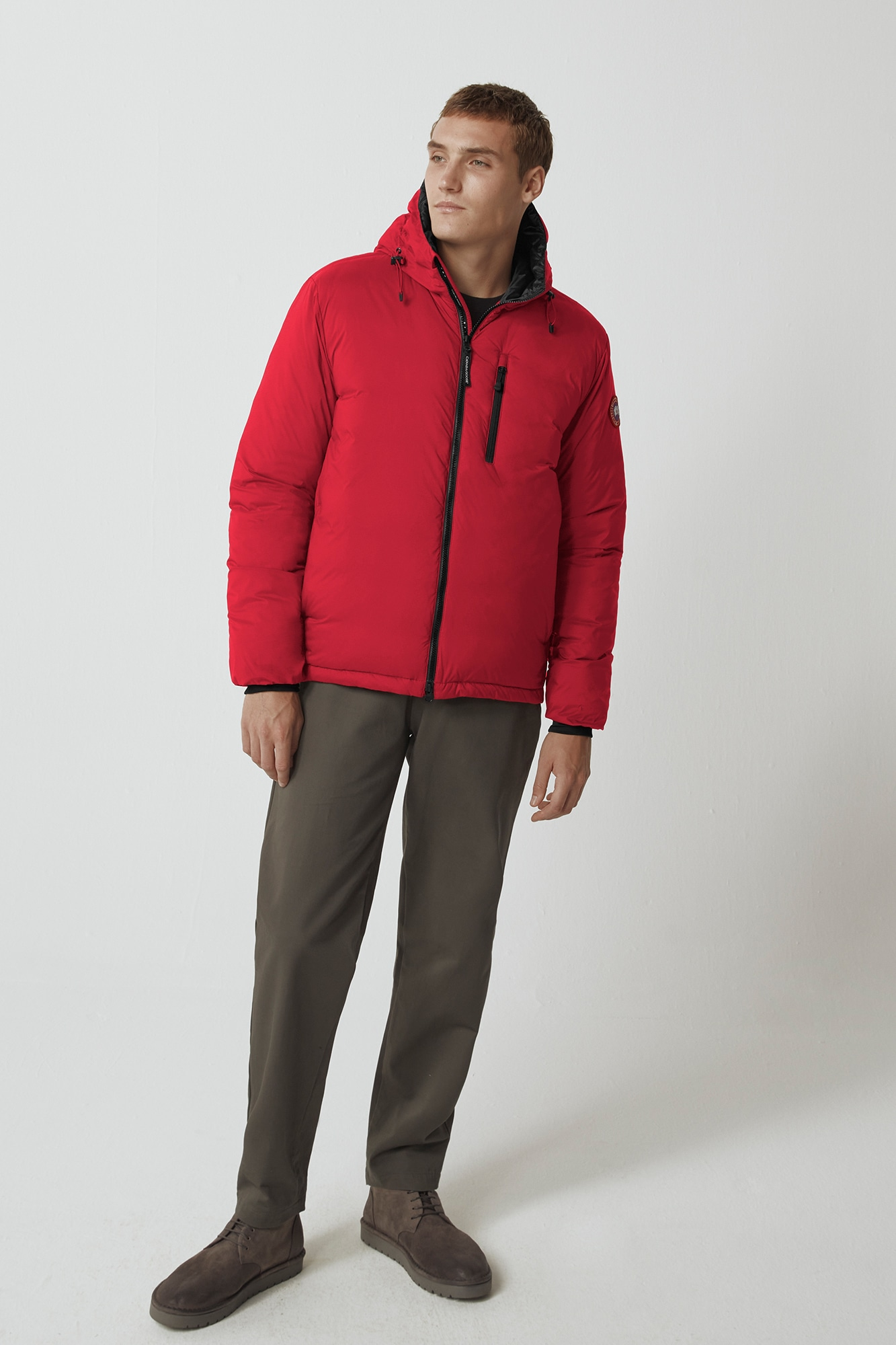 Canada Goose Men's Hoodies Clothing | Stylicy USA