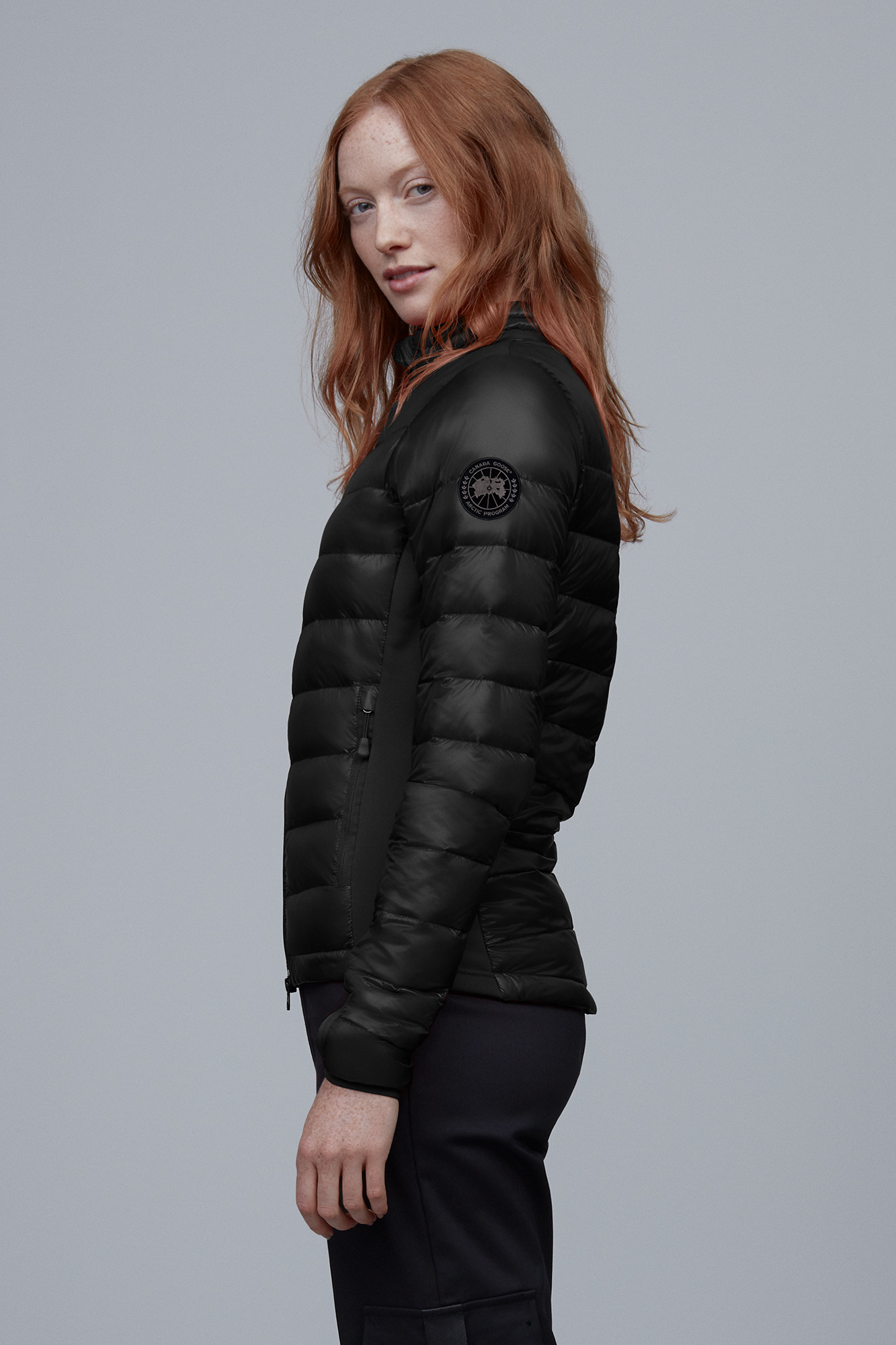 Black Jacket | Actualee | Damjackor | Miinto.se