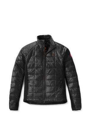 HyBridge Lite Jacket x OVO