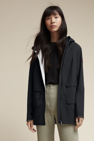 Pacifica Jacket Fusion Fit