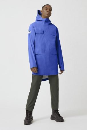 Men's PBI Seawolf Rain Jacket