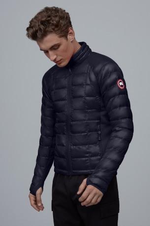 Men's HyBridge Lite Down Jacket