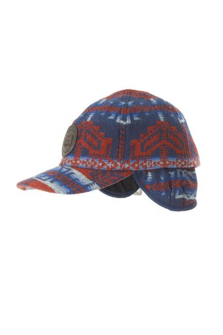 Pendleton Wool Cap