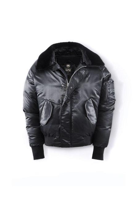 OVO Foxe Bomber Jacket