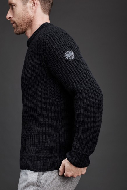 Galloway Pullover Black Label